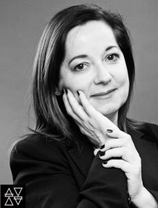 Christine , une équipe, stratégie de communication terre en soi, événementiel, public relation, presse image